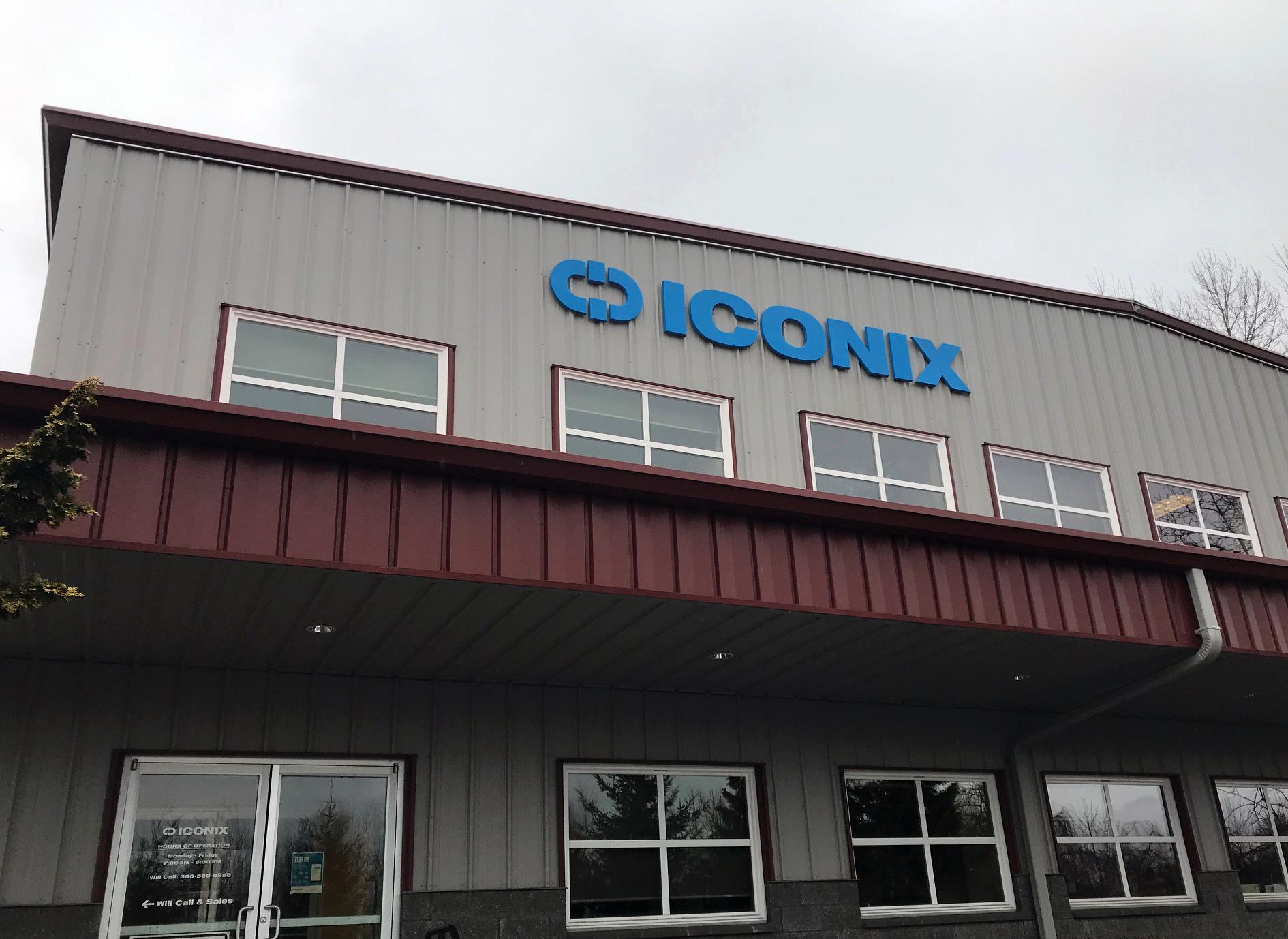 ICONIX Snohomish, WA